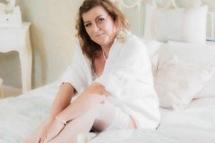 Symply Boudoir Photography