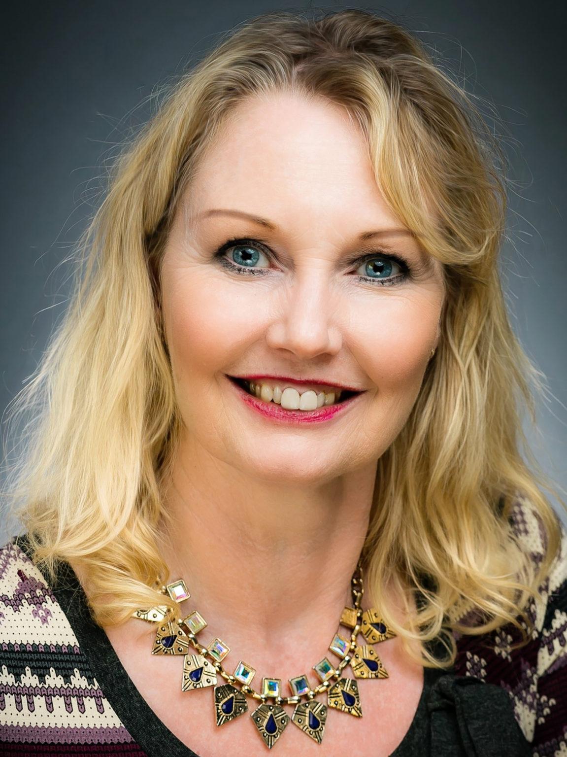 Lincolnshire photographer Sharon Mallinson