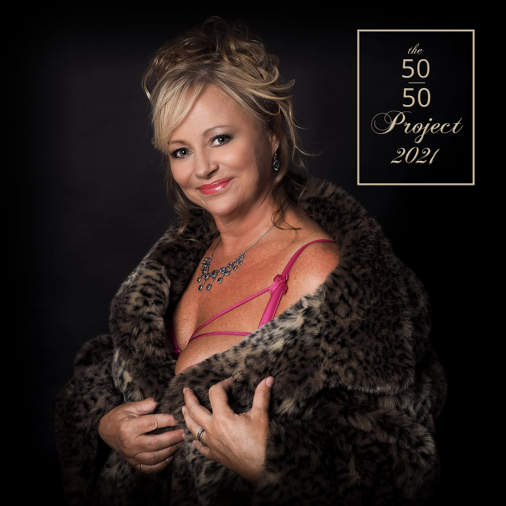 50 over 50 Project