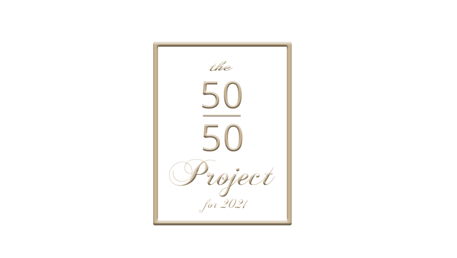50 0ver 50 project