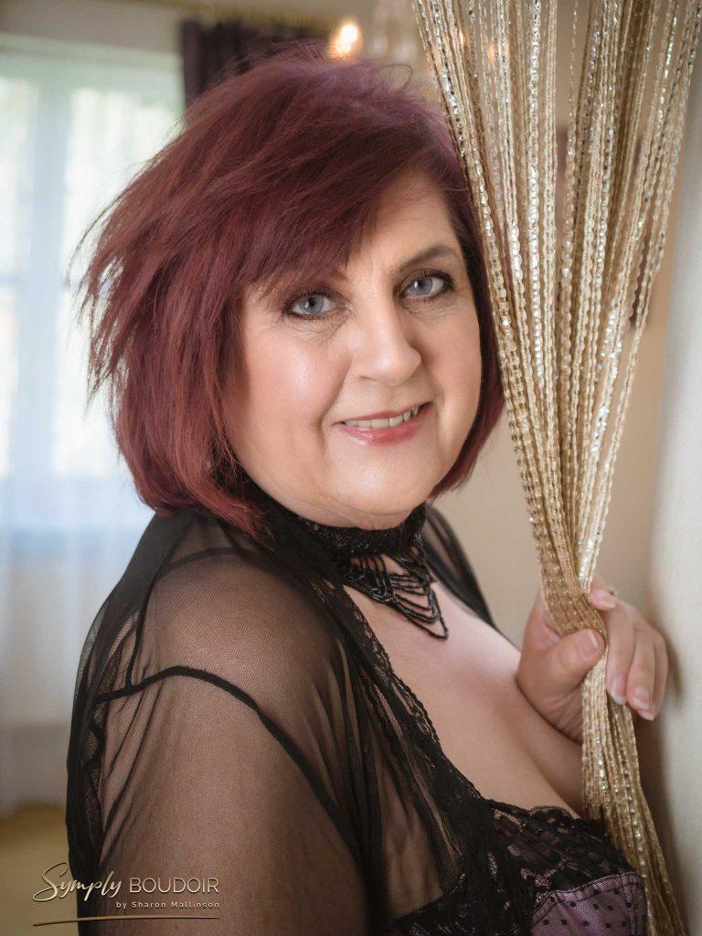 boudoir for older ladies